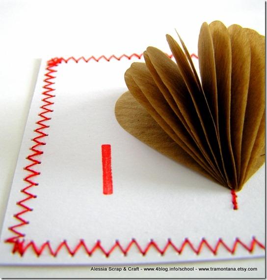 San Valentino: una card per accompagnare la colazione del 14 febbraio