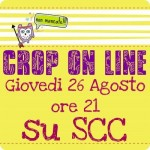 Su SCC crop online di mezza estate