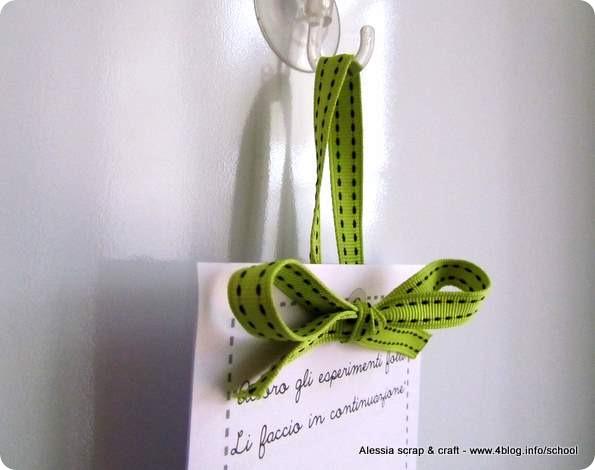 1 gennaio 2012: il mio calendario sulla creatività