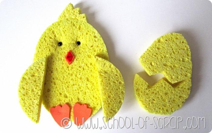 Lavoretti per Pasqua: uova decorate – 30 e più progetti